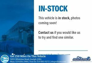 2016 Chevrolet Equinox LTZ AWD SUV! LEATHER! NAV! SUNROOF! BLIND