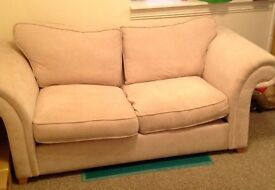 DFS Sofa Bed rarely used