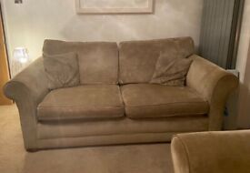 Beige sofa for sale