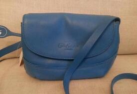 Cath Kidston Leather Bag