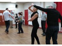 Learn 1950's Rock n Roll Jive Dance Class starts Wed 14 March WIGAN