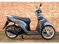 Honda Vision 110 (17 REG), NEW SHAPE! One Previous Owner, Excellent condition, Low mileage.