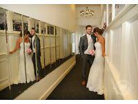 Bridal Shop closure Hampden Park