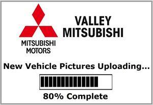 2011 Mitsubishi Outlander LS