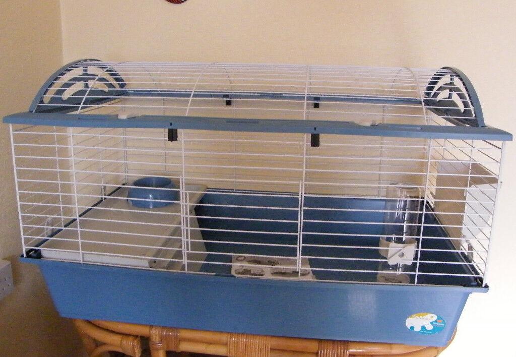 Casta Rabbit / Guinea Pig Cage