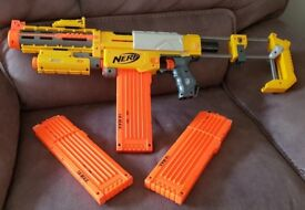 Nerf Recon CS-6 Toy gun