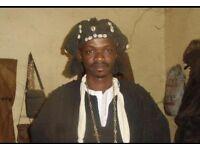 Spiritual Healer,Black Magic Removal,Love Spells,Clairvoyant&Psychic Reading