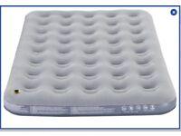 Air mattress double