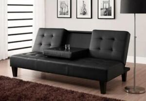 Hawaii Love seat Sofa Couch Convertible Bed Combo FREE Delivery & Assembly Included