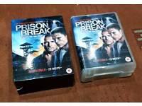 Prison Break Season 1 - 4.