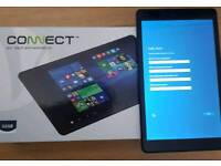 """Connect 8.9"""" windows 10 Tablet"""