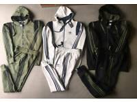 WHOLESALE EXCLUSIVE TRACKSUITS!! L@@K!!