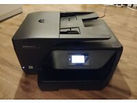 HP OfficeJet 6950 All-in-One Wi-Fi Printer and Fax