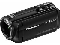 ***NEW PANASONIC CAMCORDER 10MP***BARGIN DEAL***