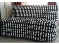 BARGAIN - Ikea sofa bed great condition