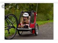 Wanted a bike trailer similar to pic