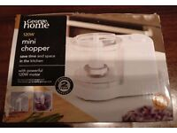 George home mini chopper for sale