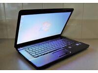 Compaq 610 Laptop 4GB W7 Wifi
