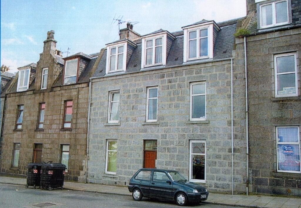 AM PM ARE PLEASED TO OFFER FOR LEASE THIS ONE BED PROPERTY - BEDFORD ROAD - ABERDEEN - P2643