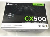 Corsair cx500 psu