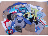 Bundle of boys clothes 3 - 4 years
