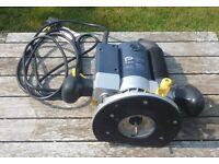 Router PRO 12.7mm 1250 watt