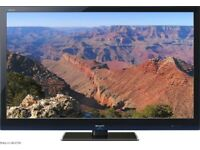 "Sharp LC46LE700E 46"" Aquos LED TV ***Original Cost £1200***"