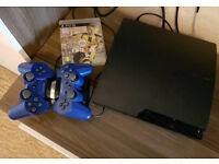 PS3 Playstation 3 160GB