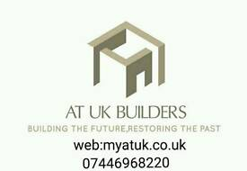 Builder plumber kitchen and bathroom fitter.