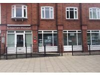 Office Space to Rent – Main Street, Frodsham