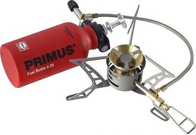 Primus Fuel Bottle Rouge