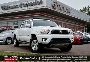 2014 Toyota Tacoma TRD SPORT PKG!!!!! BEST PRICE IN MONTREAL!!!!