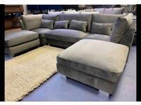 U Shaped Sofa NEW HALF PRICE