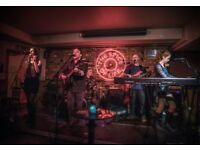 Talented Guitarist Wanted for established London based Rock Band