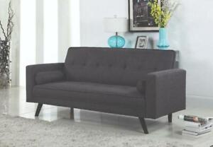 Brand New Munich Convertible Sofa Bed Couch Combo FREE Delivery & Assembly Included