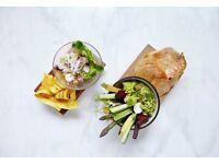 Commis Chef - The Ned - Soho House & Co