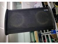 Martin m82i line array speakers