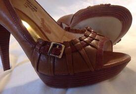 Michael Kors ladies shoes UK 6.5 NEW £60