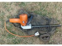 For Sale Black & Decker Hedgetrimmer