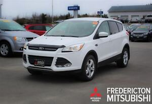 2013 Ford Escape SE! 4X4! AIR! ALLOYS! ONLY $65/WK TAX INC. 0 DO