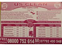 Experience and Cheap Carpet & Upholstery Cleaner/Cleaning Services in Birmingham