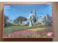 Brand New and Sealed 1000 piece Jigsaw Puzzle