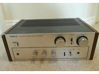 Sony TA-1630 integrated amplifier