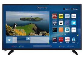 43inch Smart TV
