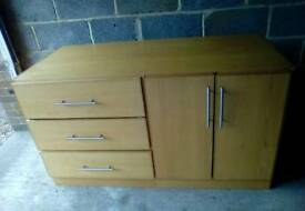 Quality wooden unit