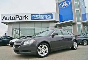 2012 Chevrolet Malibu LS LOW KM|POWER GROUP|
