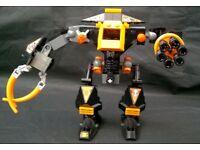 LEGO Exo-Force Claw Crusher Set 8101