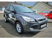 2016 Ford Kuga 1.5 EcoBoost Titanium*19k Miles*6 Mths Warranty*Finance/PCP Available*