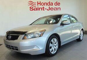 2008 Honda Accord EX - Automatique - Toit ouvrant - Mags - A/C