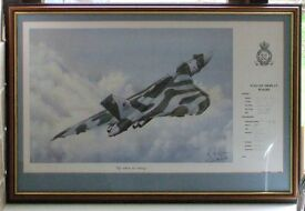 AVRO VULCAN COLLECTION